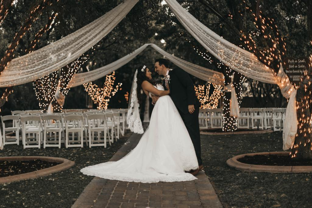 10 questions to ask the wedding